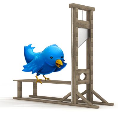 Wenn aus Tweets ein Buch entsteht