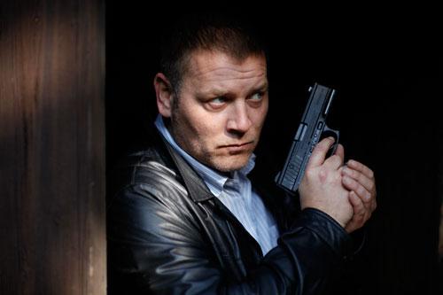 Bewerbung 2.0: Michael Jäger möchte Tatort-Kommissar werden