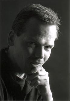 Dave T. Morgan