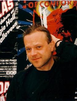 Peter Eckhart Reichel