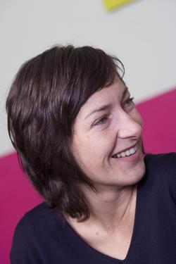 Friederike Moldenhauer