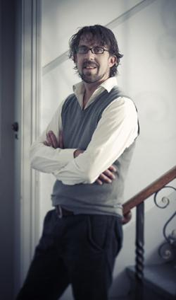 André Gstettenhofer