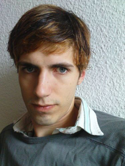 Alexander Schau