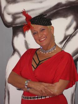 Susan Heat