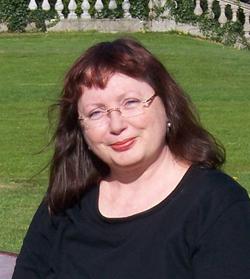 Ingrid Glomp
