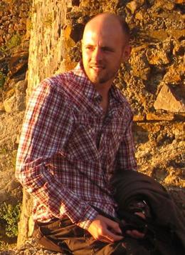 Tim Rohrer