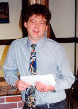 Helmut Exner