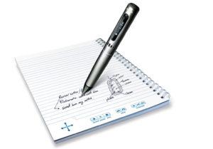 """Genial: Stifte als Computer mit Speicher, App-Store und einbettbaren """"Pencasts"""""""