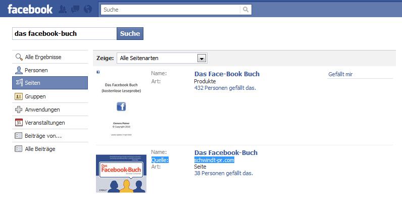 Annette Schwindt zeigt, wie Autoren und Verlage Facebook für die Buchwerbung noch besser nutzen können