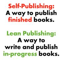 Peter Armstrong: Bücher als Start-ups betrachten
