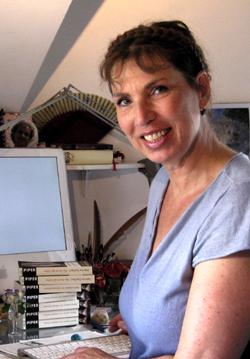 Sabine Korsukéwitz