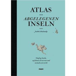 Armin Fischer: Das Paradies ist eine Insel. Die Hölle auch | Ein gar nicht aktueller Beitrag zur Frankfurter Buchmesse