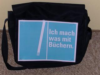 Tasche von Doreen Kühne