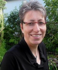 Sabine Hoß
