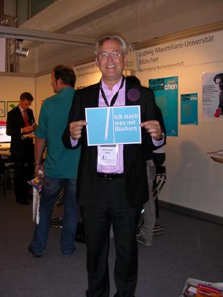 Prof. Dr. Christoph Bläsi