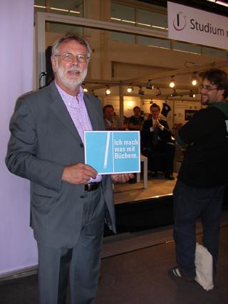 Dr. Günther Fetzer