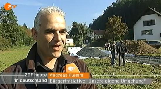 Beispiel für Flattr 1.0: Hessen bauen Bürgerstraße