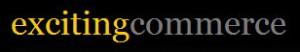 Top-Blogs wie Exciting Commerce sind auch potenziell erfolgreiche Buchhandlungen
