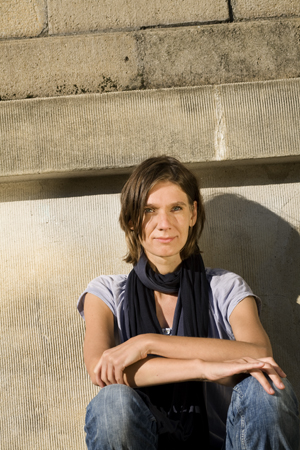 Angela Hartmann