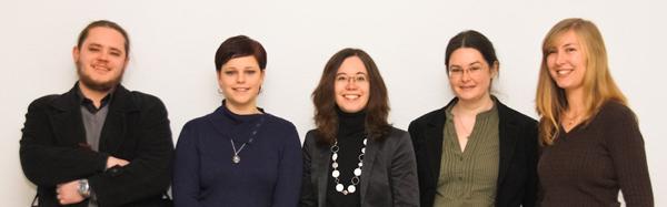 """Abschieds-Interview mit der Redaktion der """"Marginalglosse"""""""
