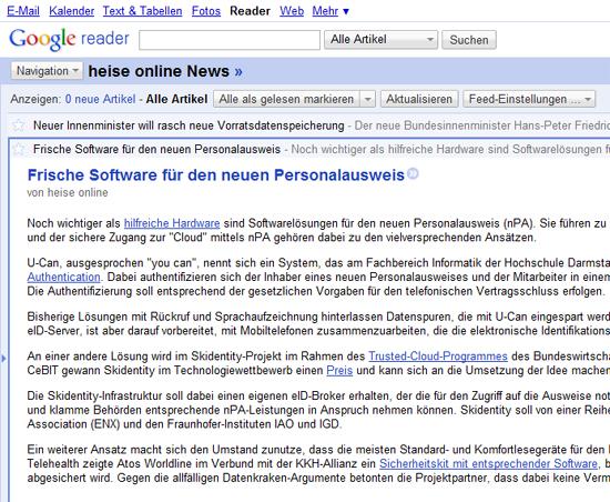 FullTextRssFeed.com: Praktisches Tool liefert Volltext-Feeds in den Reader - Ist Nutzung unmoralisch?