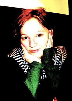 Caroline Hofer