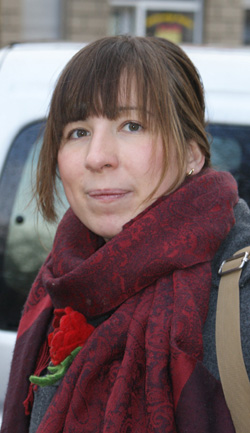 Annette Kühn