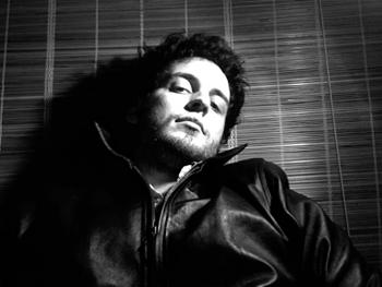 Jonas Navid Al-Nemri