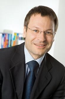 Marketing-Interview: Hans-Joachim Jauch, Geschäftsführer des Oldenbourg Industrieverlags und des Vulkan Verlags