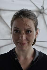 Katharina Schering: Ich arbeite seit 2007 im Marketing des Berlin Story Verlags
