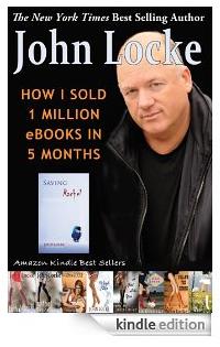Amazon-Erfolgsautor John Locke setzt auf Fans: 'Wer dein Buch nicht mag, gehört nicht zu deiner Zielgruppe'