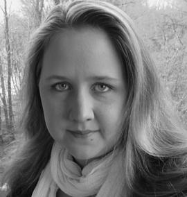 Melanie Hinz: Ich schreibe erotische Liebesgeschichten