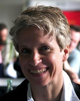 Marketing-Interview: Ulrike Langer, freie Journalistin