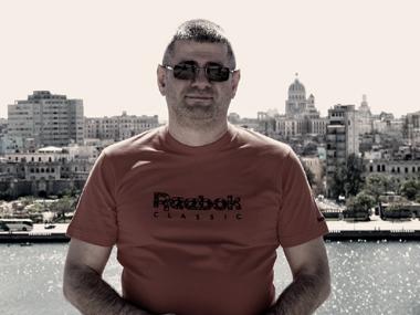 Peter Nathschläger: Ich habe mich vom im Nest hockenden Schriftsteller zum Reisenden entwickelt