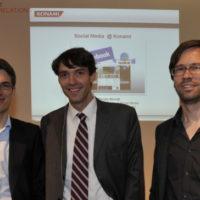 Virenschleuder-Preis 2012 // Kick-off