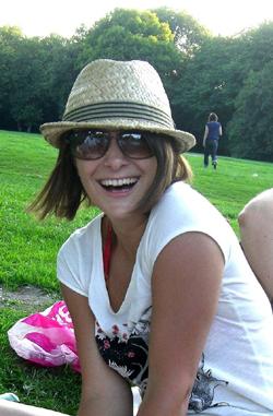 Rebekka Kirsch: Der Studiengang Buchwissenschaft ist prädestiniert, der Knüller aller Gespräche zu werden