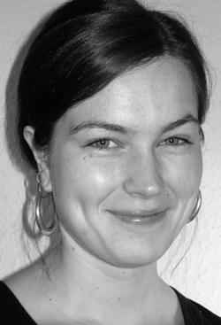 Linnja Auffenberg: Ich bin in einer Kreativagentur für digitale Kommunikation für die Betreuung der Verlage zuständig