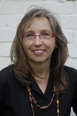Sabine Olschner: Die Marketingarbeit ist neu für mich als Autorin und macht mir viel Spaß