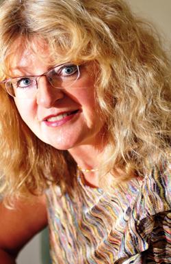 Marion Tauschwitz: Mit Menschen im Gespräch zu bleiben, ist mir wichtig