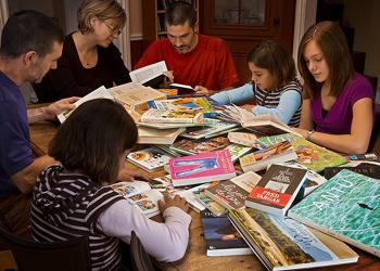 """""""Social Reading"""" - Lesekreise als Direktmarketing-Chance für Verlage und Buchhandel"""