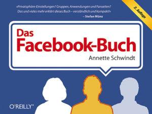 Annette Schwindt: Der O'Reilly Verlag hat mich über mein Blog gefunden