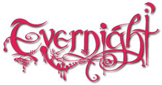 """Penhaligon Verlag: Covergirl-Wahl für den Fantasy-Roman """"Evernight"""""""