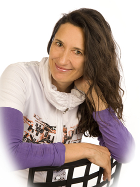 Birgit Kluger: Ich verdiene schon seit einigen Jahren meinen Lebensunterhalt mit dem Schreiben