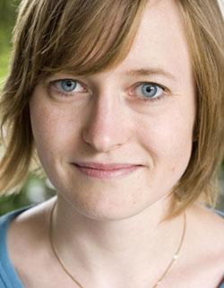 Ulrike Ritter: Sensible Daten. Wie weit darf der Lektor gegenüber dem Autor gehen?