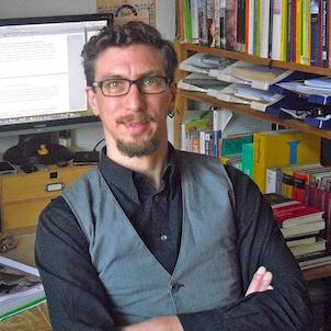 Jan H. Sachers M.A.: Ich biete historische Dienstleistungen für Autoren, Redaktionen und Verlage