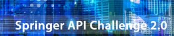 Wissenschaftlicher Springer Verlag startet 2. Runde seines API-Wettbewerbs