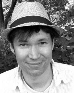 Thorsten Nesch: Seit vier Jahren bin ich hauptberuflich Geschichtenerzähler