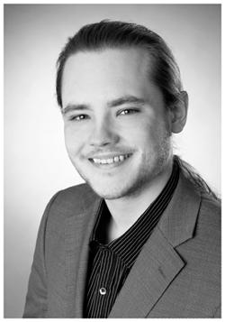 Dennis Schmolk: Die Zukunft des Erzählens