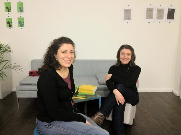 Inci Bürhaniye und Selma Wels: Wir geben jungen türkischen Autoren eine deutsche Stimme