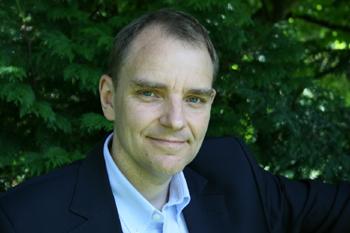 Dr. Karl-Ludwig von Wendt: Es kann mir keiner erzählen, er würde gern ein Buch schreiben, hätte aber keine Zeit dafür